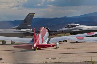 Metro Airshow 2011