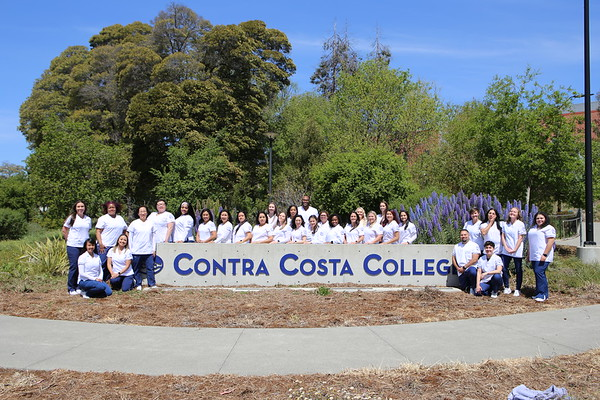 Contra Costa College Class of 2021