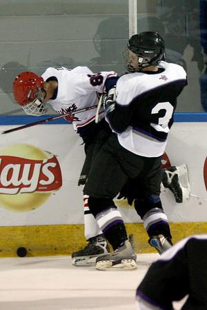 Brahmas Hockey
