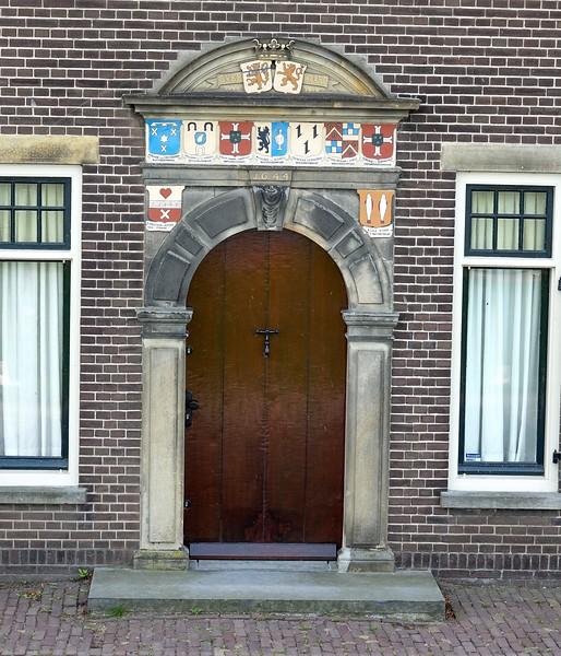 Kinderdjik City Hall