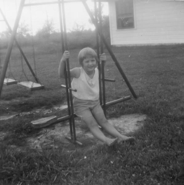 Julie Carol Smock 5 Years