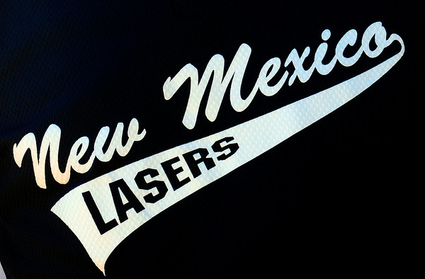 New Mexico Lasers vs Rookies