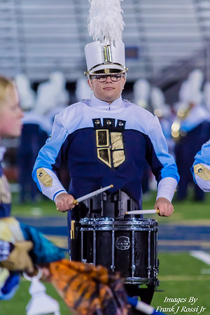 10-18-2019 Norwin Band - After The Game