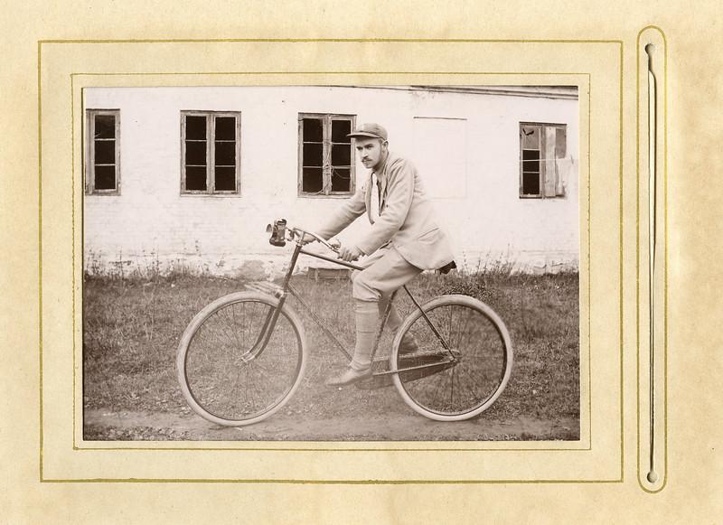 Johanne Hedemanns Album billede nr. 60