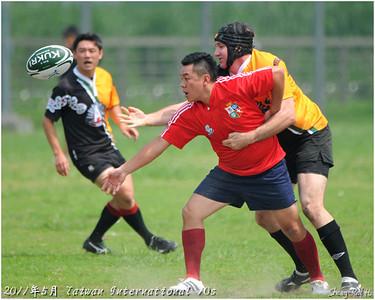 2011台灣國際10s-A組預賽之一(Pool A Games-1)