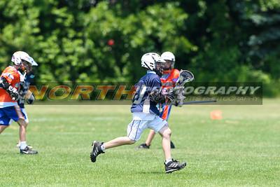 06/17/2007 (5th Grade Boys) Wilton Blue vs. Manhasset Blue