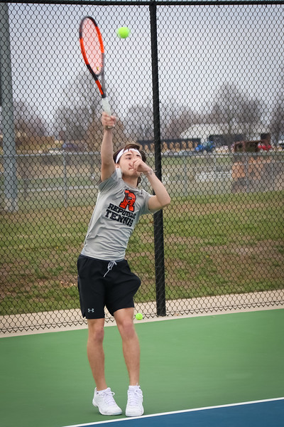 20180323 JV Tennis Tournament