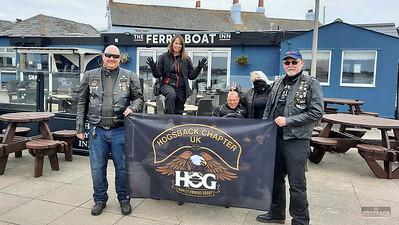 Rw6 Ferry Boat 2 - 18 OCt 2020