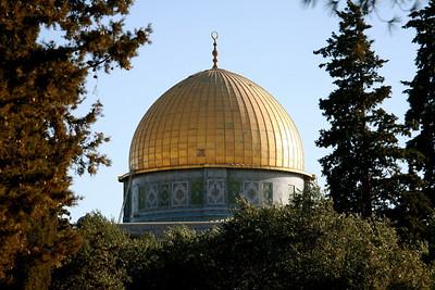 <b>Jerusalem</b><br><font size=1> Summer 2007</font>