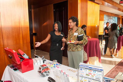The Gray Classic Business Roundtable 7-19-12 by Jon Strayhorn