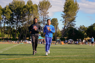 CCS Finals Track and Field 2018 Jared Michael