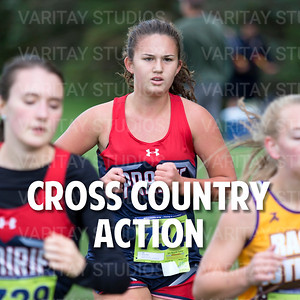 Prairie Cross Country Action