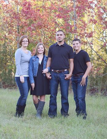 Torres Family