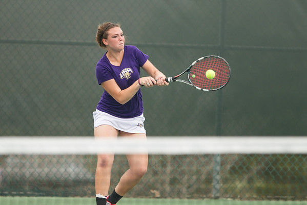 UNA Tennis vs JSU 03/30/15