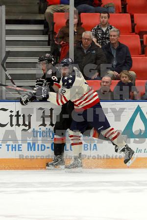 02.12.13 vs. Calgary
