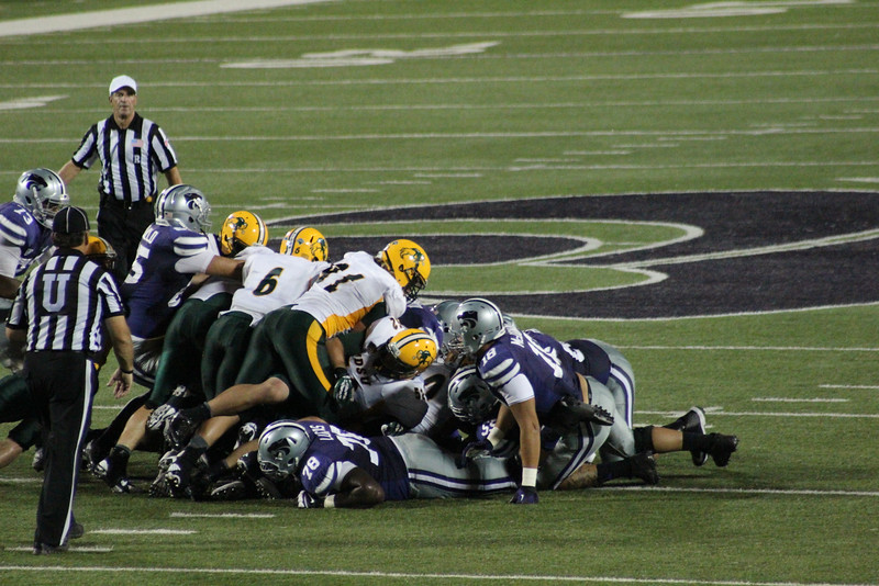 2013 Bison Football - Kansas State 536.JPG