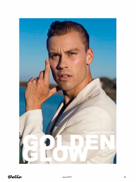 BELLO - GOLDEN GLOW