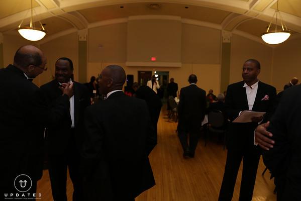60th Anniversary Delta Nu Black & White Ball | Kappa Alpha Psi. Fraternity Inc.