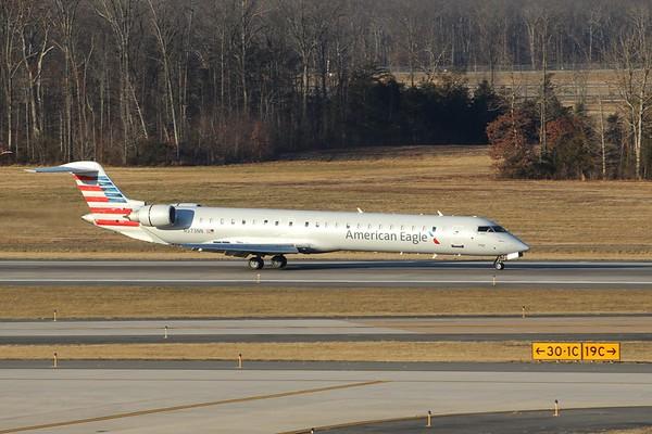 Canadair CRJ 900
