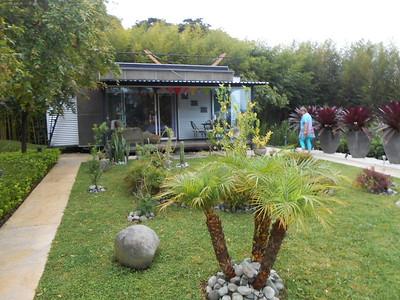 Wendy's Metta Vibrational Healing Center in Heredia, Costa Rica