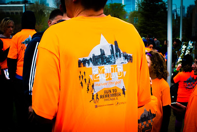 2016 Run to Remember