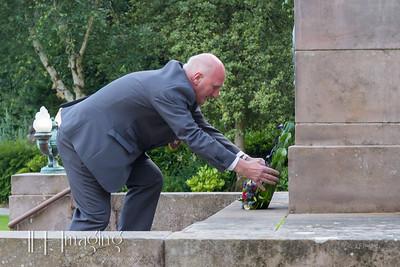 Gallipoli wreath Laying 2020