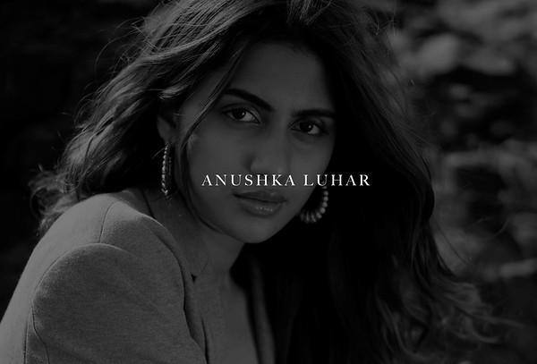 Anushka Luhar