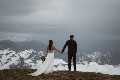 Jenelle & Derrick - Sneak peak