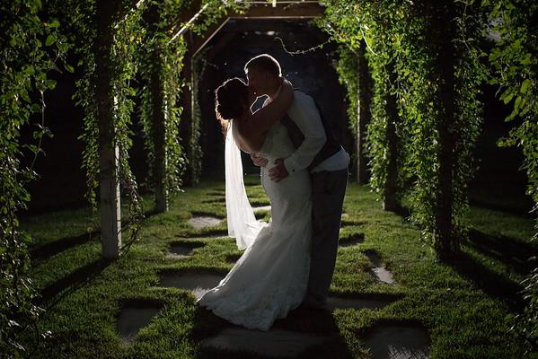 Holly & Zak's Wedding