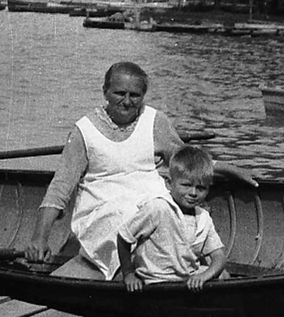 Edberg 1920-1929