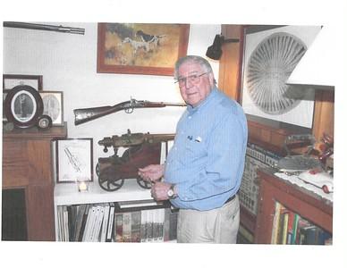 Frank Harrington Contributions