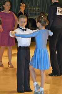 US Eastern Dancesport competition Fab 2012