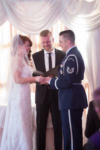 Heather & Jonathan-Ceremony