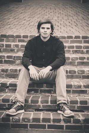 Tanner-Senior