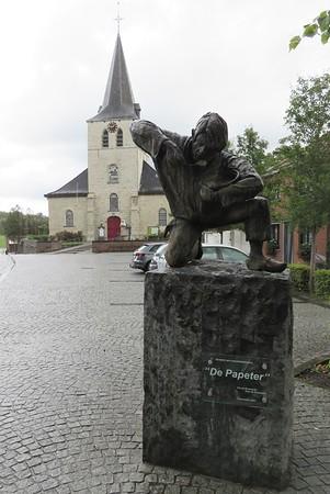 René Mertens wandelpad