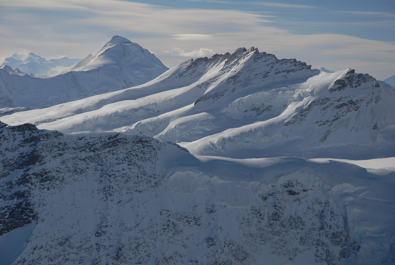 Aletschhorn, Trugberg