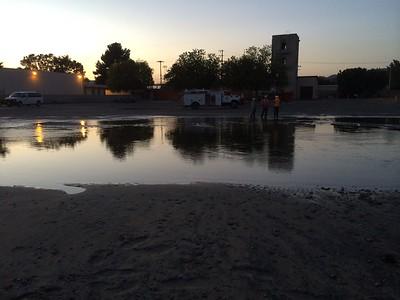 EOC Flood June 2014