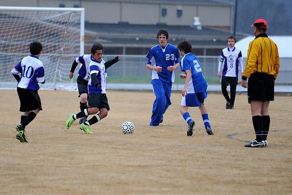 Middleschool Soccer