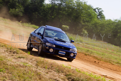 WDCR SCCA Rally-X 06/22/13 Conquer the Summit