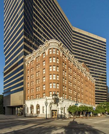 Whitney Hotel