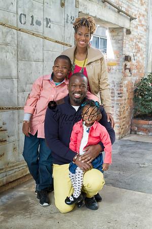 Stephens Family 2014