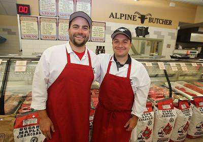 Alpine Butcher beef Lowell 070617