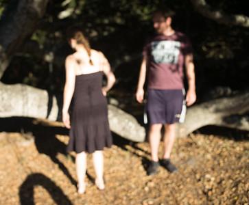 Anya and Andy