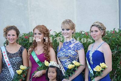 Queen Coronation