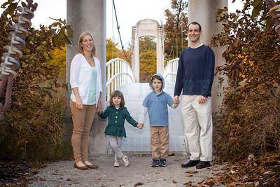 Hamel Family