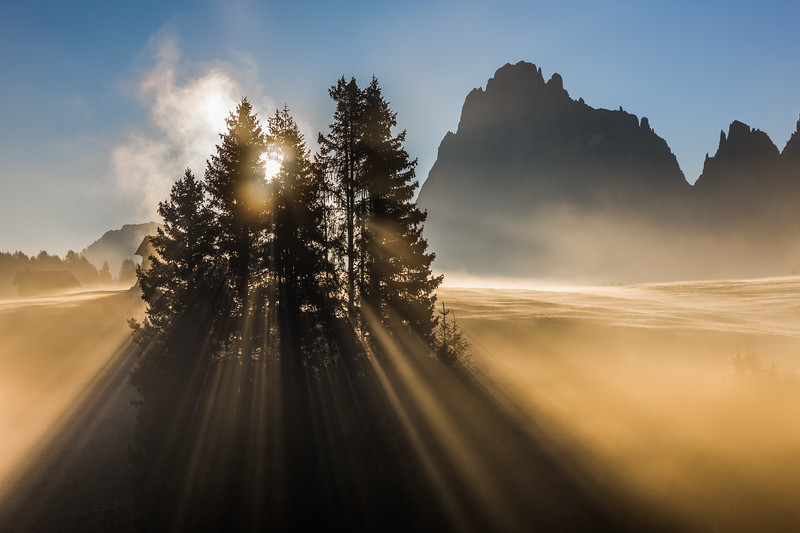 This photo was shot during the Dolomites West October 2011 photo workshop.