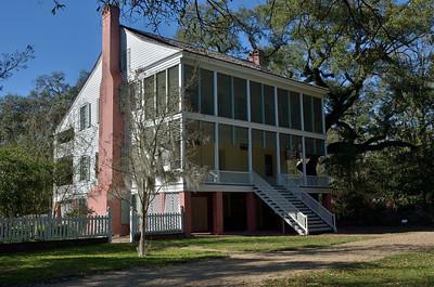 Louisiana/Mississippi 2012