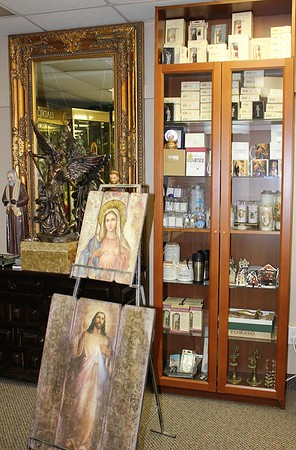 Our Parish Religious Store