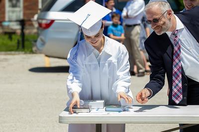 EHA Graduation 2020