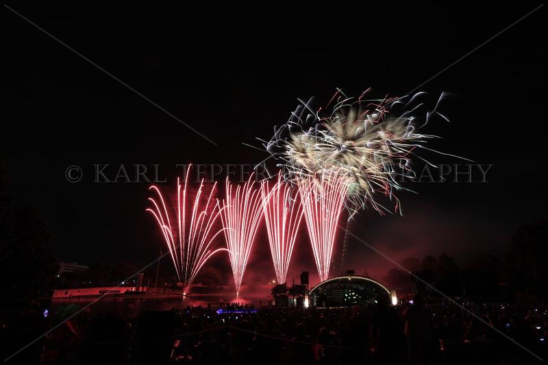 Grucci Fireworks-Eisenhower Park 6-29-19